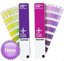 2010新版全新上市PANTONE色卡专色色彩指南- 潘通色卡