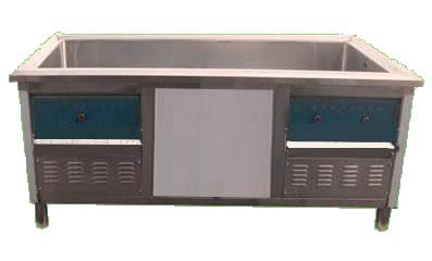 山东一次性餐具消毒设备$济南餐具清洗机