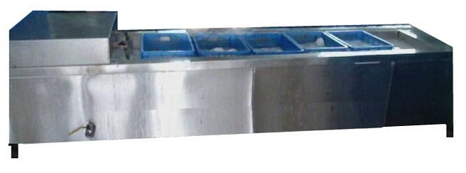 山东全自动餐具消毒设备$烟台超声波自动洗碗机