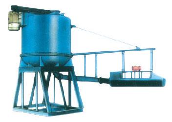衡阳新型地翻式免蒸灰砂砖加气混凝土设备