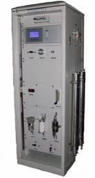 电捕焦油器(激光,西门子磁氧,电化学)氧含量分析仪