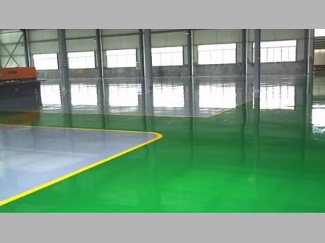 强碱环氧玻璃钢面漆/地坪漆价格/地坪施工方案