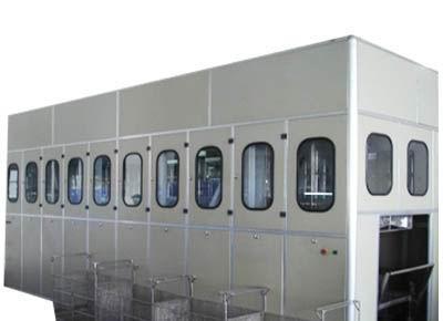 全自动超声波清洗机,水基环保超声波清洗机,精密电子零件超声波清洗