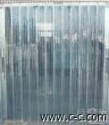 北京西客站安装棉门帘塑料门帘安装