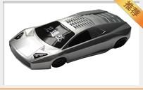 汽车GPS雷达测速机
