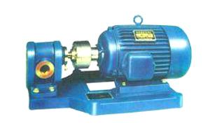2CY型齿轮油泵|高压齿轮泵