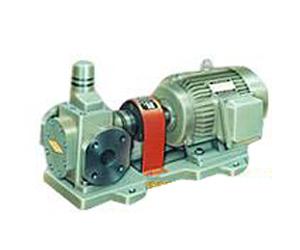 YCB圆弧泵,立式圆弧泵,圆弧齿轮泵