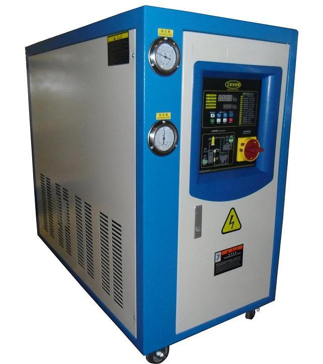北京冷水机—水冷式冷水机