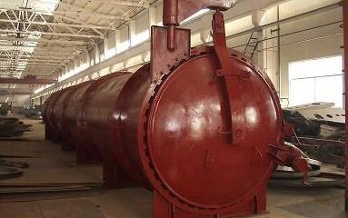 徐州泥污高温免蒸加气砖生产线、加气砌块砖设备