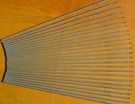 Z408( EZNiFe-1) 镍铁铸铁焊条
