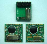 供应无线接收模块 遥控接收模块 RF接收模块