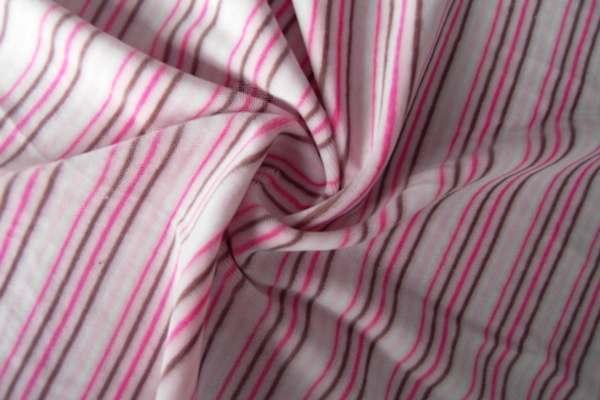 全棉彩条高品质毛巾布 专业面料厂家外贸原单