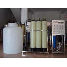 电池厂用单级反渗透设备