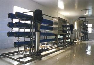 小区学校分质供水设备