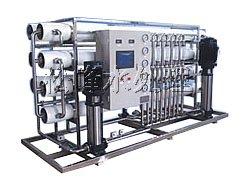 食品行业纯净水处理设备