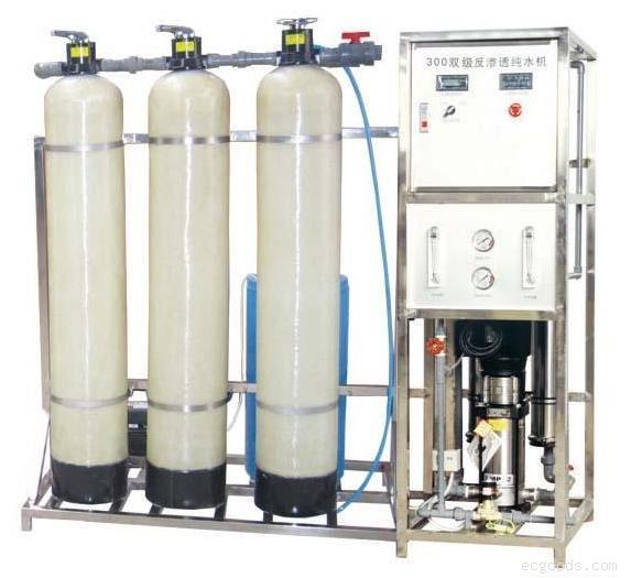 制药厂水处理设备