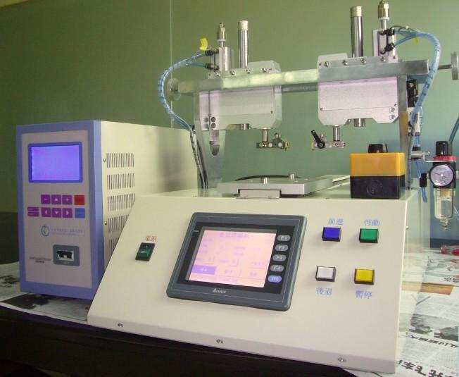 全自动网络变压器(滤波器)焊接机