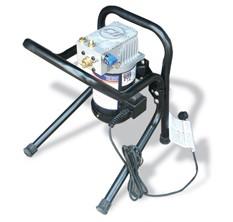 坎贝尔PS250内墙涂料喷涂机/高压无气喷涂机