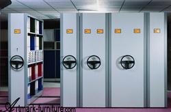 密集柜,上海密集柜,移动储柜,钢制文件柜