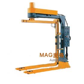 麦格高效RP1800FA悬臂式缠绕包装机
