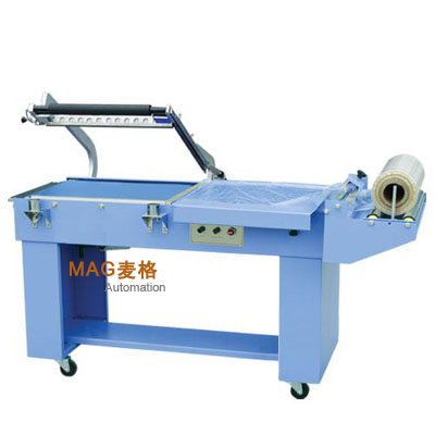 麦格FQL450T L型封切收缩机