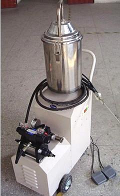定量黄油加注机(电动型)