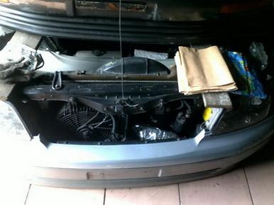 发动机部分(缸盖,中缸,缸体,曲轴,连杆,活塞,凸轮轴,机油泵,汽油泵