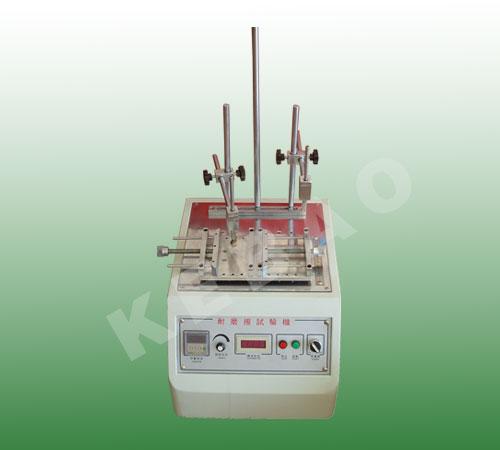 铅笔耐磨擦试验机