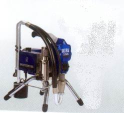 固瑞克家装乳胶漆高压无气喷涂机