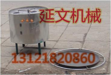 电旋转煎饼机随机还赠送您煎饼机配方