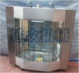 燃气保温型旋转烤鸭炉 质量好燃气烤鸭炉