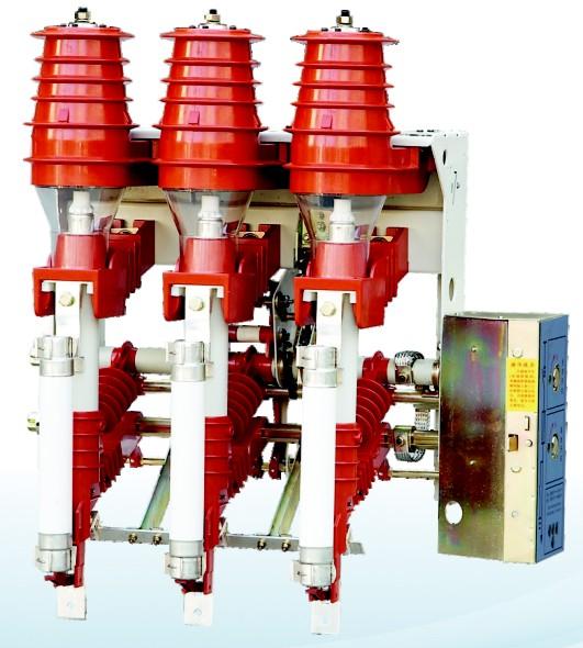 FN12户内高压负荷开关-熔断器组合电器