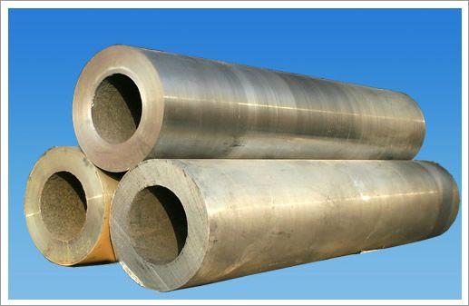 CW307G(R680)欧洲进口环保铜铝合金件 铝青铜板棒管低价