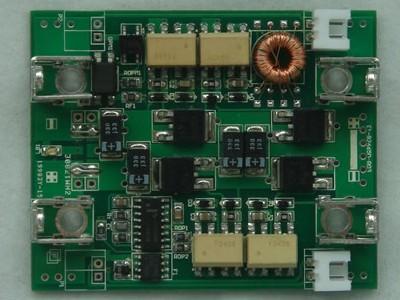 G1-F26750-EM40 动态均衡模块