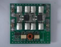 超级电荷泵X2-L100