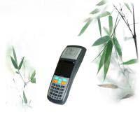 IC卡智能无线打印小票手持收费机
