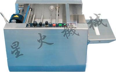 江西纸盒钢印打码机-南昌钢印打码机