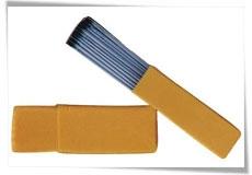 Z408A镍铁铜合金焊芯EZNiFe-Cu铸铁焊条