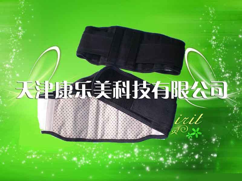 自发热护腰托玛琳护腰自发热材料什么样的好生产厂家
