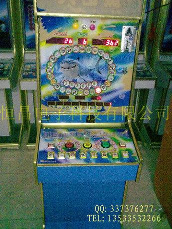 大型单机游戏机_【经典斗龙单机版游戏机街机斗龙单机版游戏