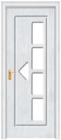 供应河南烤漆门,免漆门,钢木门质量保证用着放心蓝迪思门业
