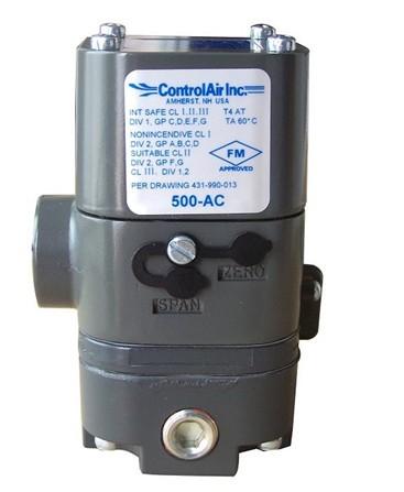 Controlair电气转换器