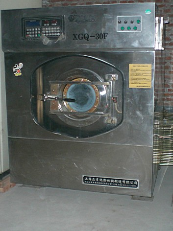 二手工业水洗机洗衣房设备