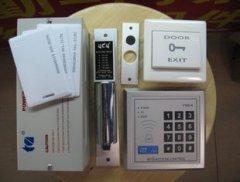 黄浦区安装 门禁系统、门禁考勤系统、指纹门禁系统、密码锁、电子锁