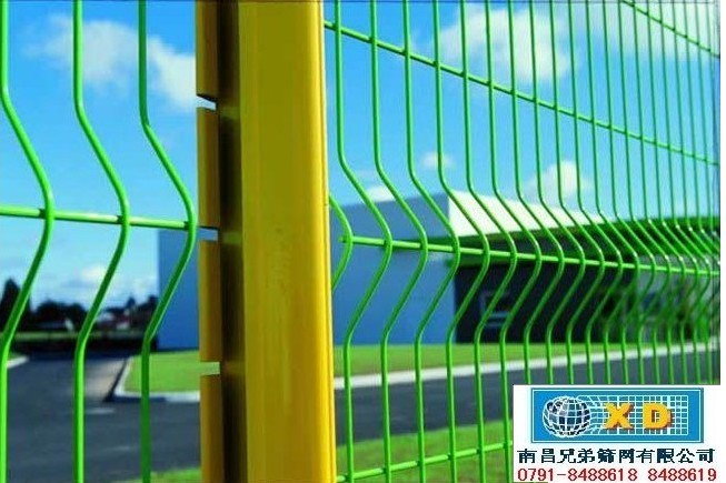供应小区墙护栏网