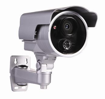 代理安防监控器材请找日视监控红外摄像机厂家