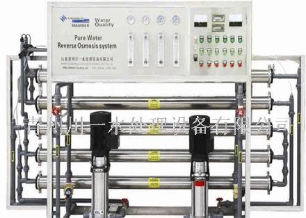 哪里的水处理设备技术好,质量优,价格合理【纯净水设备】