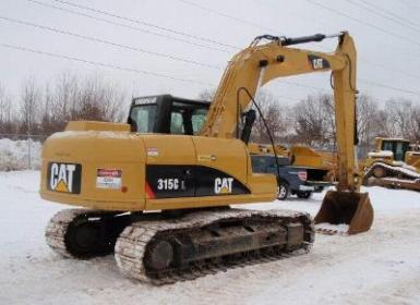 二手挖机市场新进数台二手【卡特CAT】挖掘机,欢迎选购