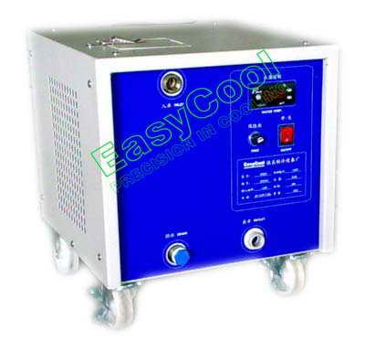小型冷却水循环机组,冷却循环水机,风冷冷却水机,风冷循环水机,循