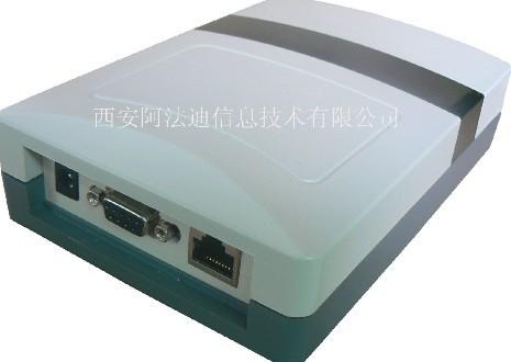 超高频桌面式发卡读写器